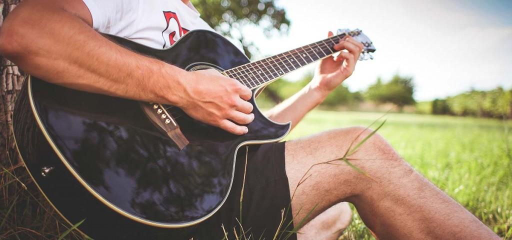 lekcje gry na gitarze w Rzeszowie