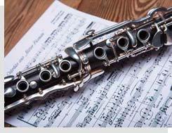 Nauka gry na klarnecie w Rzeszowie