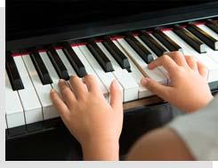 nauka gry na forepianie w szkole muzycznej virtuoso