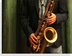 Naucz się grać na saksofonie w naszej Szkole muzyki rozrywkowej Virtuoso